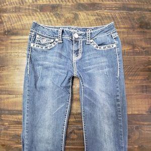 L.A. IDOL Jeans | 31